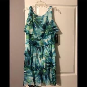 S. L. Fashions Dress